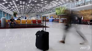 luggage thieves